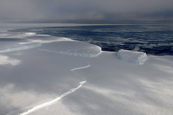 Ross Sea Ice Shelf