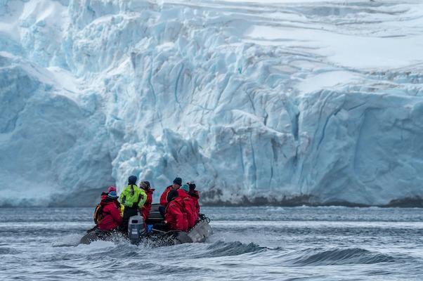 Antarctica-travel-questions