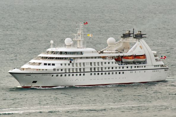 Photo of Seabourn Quest