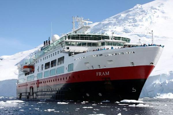 Photo of The Fram