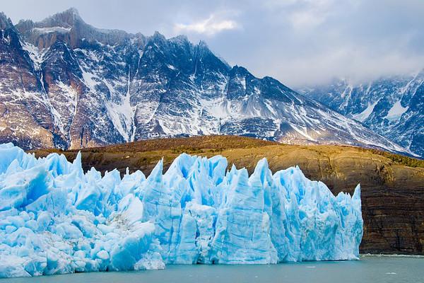 Antarctic Peninsula and Coastal Patagonia Cruise Image