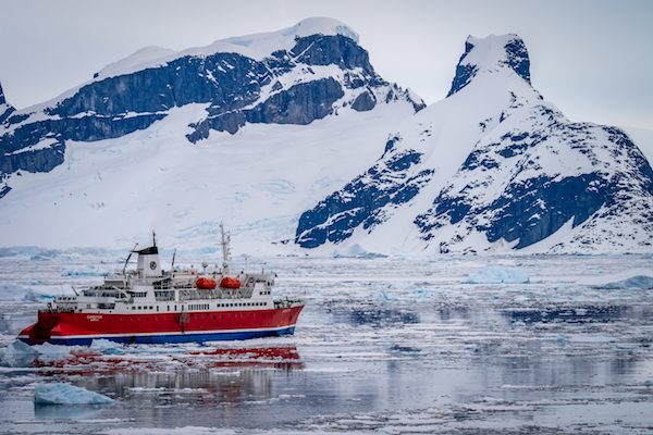 What Is The Best Antarctica Cruise?
