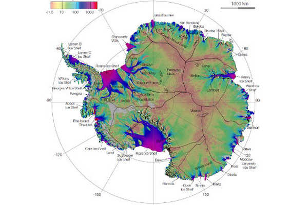 Climate Change In Antarctica: Should We Be Worried?