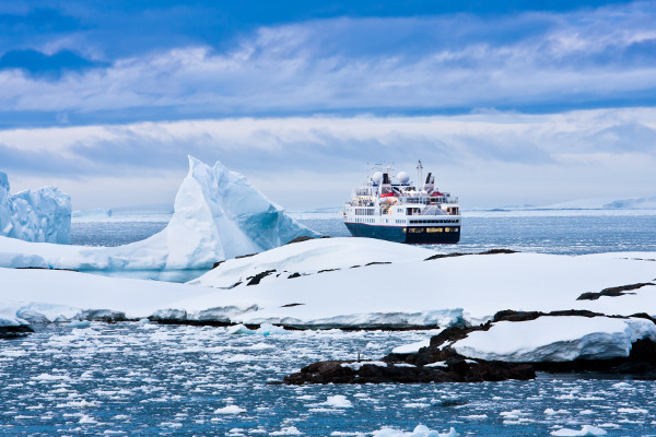 Christmas in Antarctica: 5 Reasons To Go