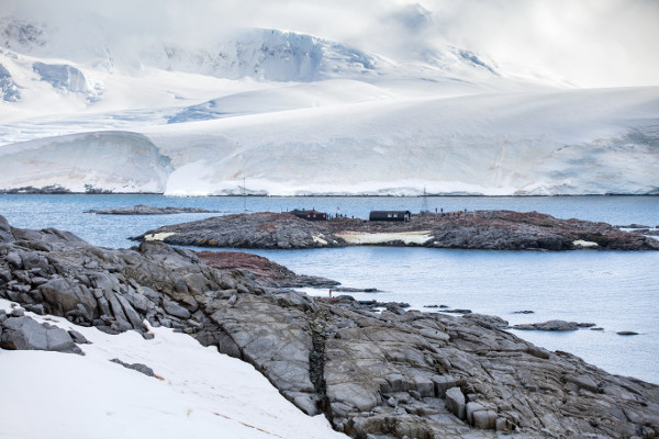 How To Stay Safe and Healthy In Antarctica