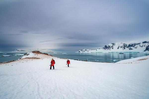 Can I visit Antarctica at any age?