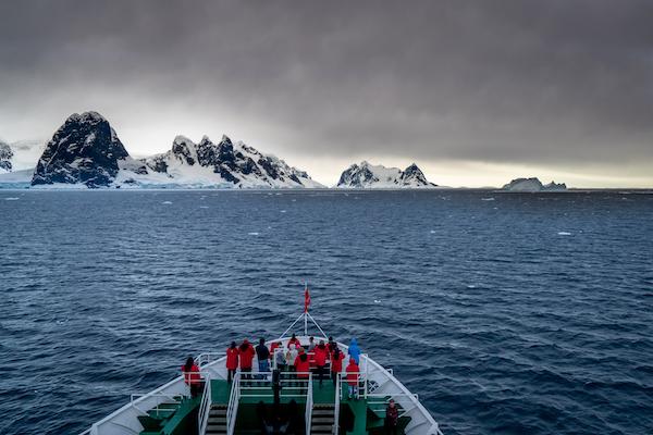 Is it safe to visit Antarctica?