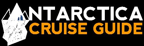 Antarctica Guide Logo